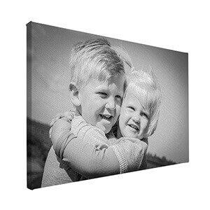 Gratis bewerkingen foto zwart wit