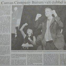 CanvasCompany in de media