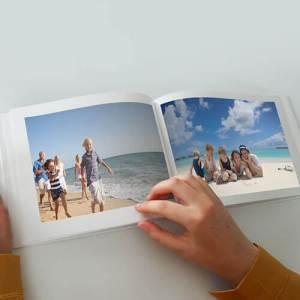 Fotoboek 72 bladzijden