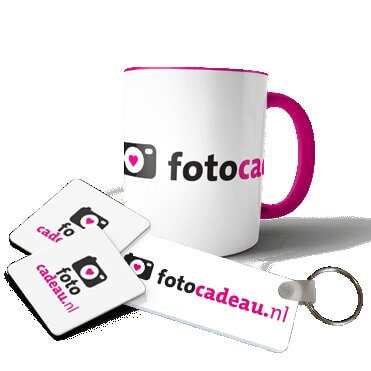 Offerte bij Fotocadeau.nl
