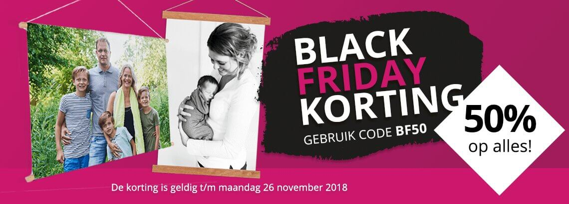 Black Friday Sale Fotocadeau