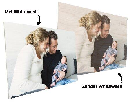 Whitewash multiplex