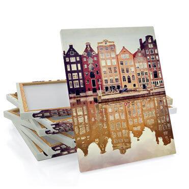 Offerte aanvragen bij FotoCadeau.nl