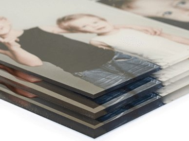 Foto op plexiglas prijzen